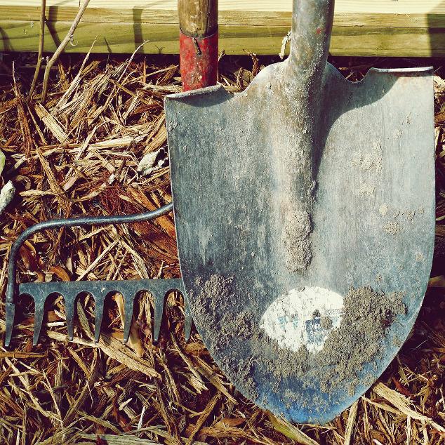 Kontakta TrädgårdsAnna för trädgårdshjälp